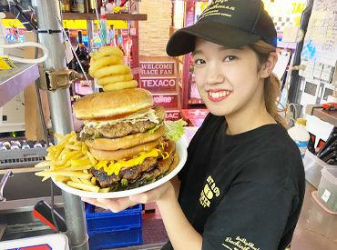 GB's CAFE Hot Rod Diner 慶応大学日吉駅前店の画像・写真