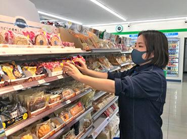 ファミリーマート前橋茂木町店の画像・写真
