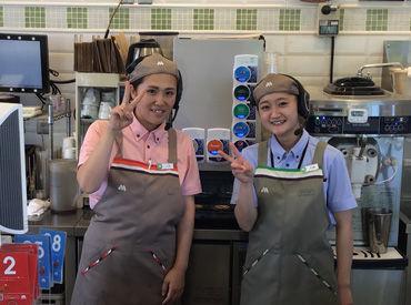モスバーガーベイシア神栖店の画像・写真