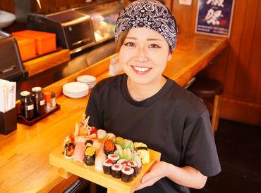 寿司居酒屋 や台ずし 多治見駅前町店の画像・写真