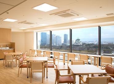 大阪国際がんセンターの画像・写真