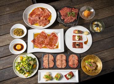 赤坂焼肉 KINTANの画像・写真