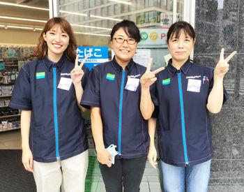 ファミリーマート 吹田山手町四丁目店の画像・写真