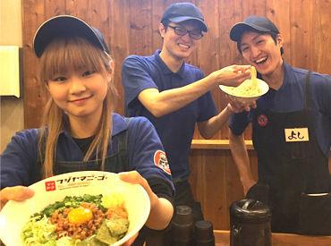 つけ麺・ラーメン フジヤマ55 福岡天神店の画像・写真