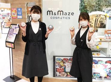 m&maze イオン宮崎店の画像・写真