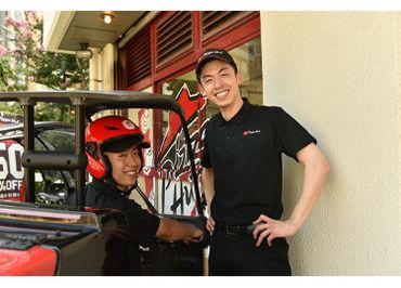 Pizza Hut 上池台店の画像・写真