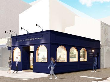 la boutique de yukinoshita kamakura(ラ ブティック ドゥ ユキノシタ カマクラ)の画像・写真