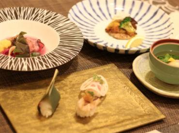 創作日本料理 白か和(しらかわ)の画像・写真