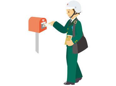 魚津郵便局の画像・写真
