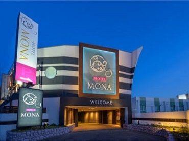 HOTEL MONAの画像・写真