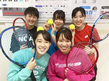 テニススクール・ノア 大阪天下茶屋校の画像・写真