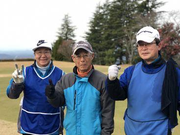名岐国際ゴルフ倶楽部の画像・写真
