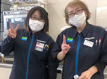ファミリーマート所沢パークタウン店の画像・写真