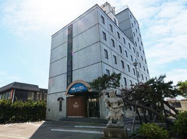 アパホテル(APA HOTEL)〈燕三条駅前〉の画像・写真