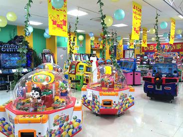 ファミリーランド ポニー錦町店の画像・写真