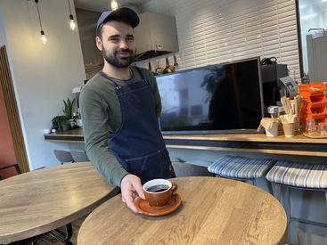 Bliss  Cafe(ブリスカフェ)の画像・写真