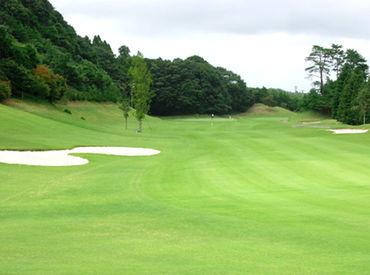 ムーンレイクゴルフクラブ鶴舞コースの画像・写真