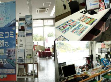 コスモ石油 セルフ松阪多気サービスステーションの画像・写真