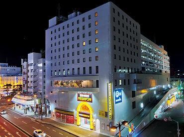 エアラインホテルの画像・写真