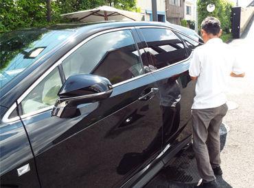 株式会社アトコ 車両サービス部門 レクサス挙母の画像・写真