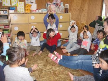 みつばち保育園 【株式会社ディストリー】の画像・写真