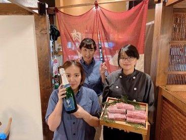 焼肉・ステーキ・肉料理 肉のとみい 船橋店の画像・写真