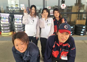 エネクスフリート株式会社 関東支店 信越CS課の画像・写真