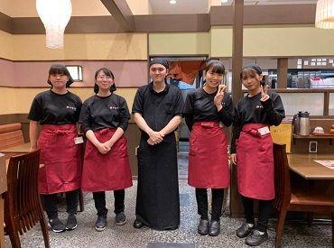 和食と甘味 かんざし 直方店の画像・写真