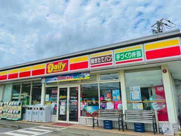デイリ-ヤマザキ千葉三角町店の画像・写真