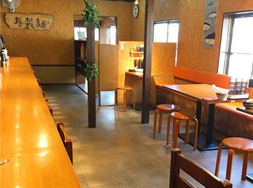 寿製麺よしかわ 川越店の画像・写真