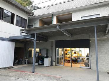 株式会社進元 長崎営業所の画像・写真