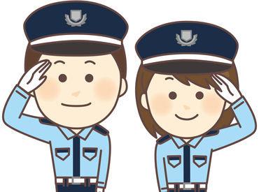 日章警備保障株式会社の画像・写真