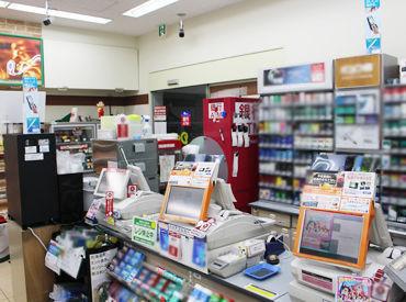 デイリーヤマザキ いすゞ藤沢工場店の画像・写真