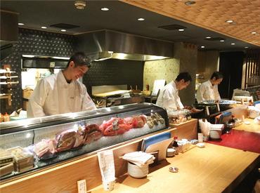 田中田 西麻布店 (2021年夏 青山移転オープン)の画像・写真