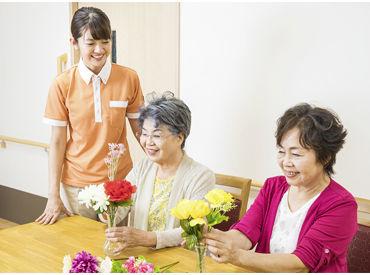 ツクイ八尾弓削【2620】の画像・写真