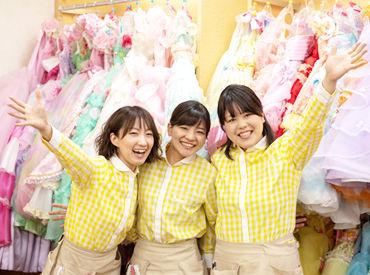 こども写真館 スタジオマリオ 恵那/恵那店 【6284】の画像・写真