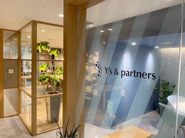 株式会社Y's & partnersの画像・写真