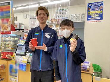 ファミリーマート 三河豊田駅前店の画像・写真