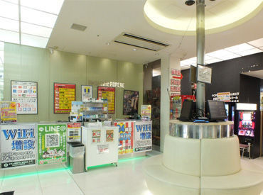 メディアカフェポパイ八王子店の画像・写真
