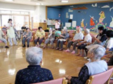 社会福祉法人 熊本市社会福祉事業団 【勤務地:養護老人ホーム 明飽苑】の画像・写真
