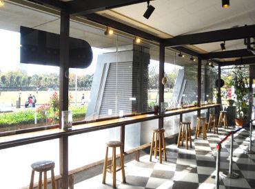エコトコ ファーマーズカフェの画像・写真