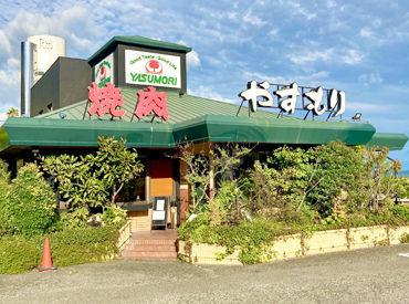焼肉やすもり 下関長府店の画像・写真