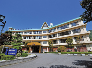 伊東園ホテル塩原の画像・写真