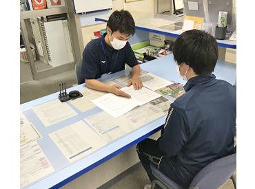 ミズノスポーツサービス株式会社(勤務地:京都市市民スポーツ会館)の画像・写真