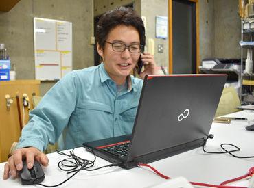 日成エンジニアリング株式会社の画像・写真