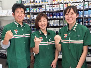 セブンイレブン 富士市松岡店の画像・写真