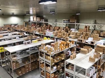 トーホーキャッシュアンドキャリー静岡物流センターの画像・写真