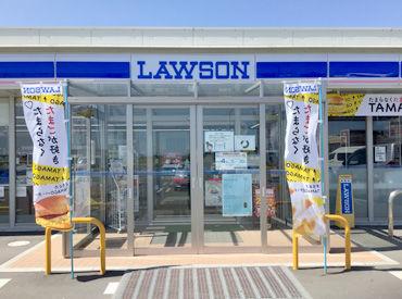 ローソン 名取閖上店の画像・写真