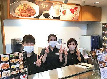 イタリアントマト カフェ パークプレイス大分店の画像・写真