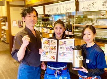 天ぷら海鮮 くら福の画像・写真